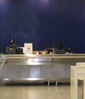Przebudowa kantyny i remont magazynu Nivea